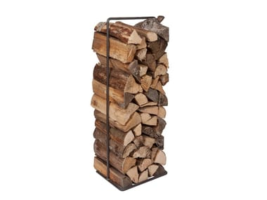 Steel Log holder TIMBER FRAME