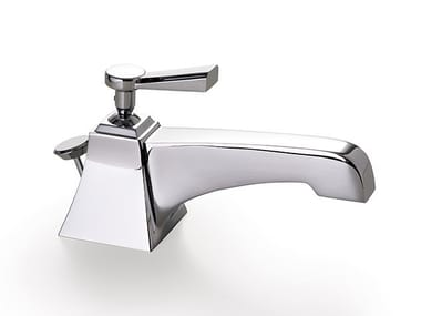 1 hole brass washbasin mixer TIME | 1 hole washbasin mixer