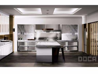Cucine stile classico con isola | Archiproducts