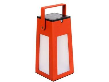 Lanterna in alluminio TINKA | Lanterna