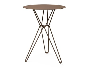 Round high table TIO | High table