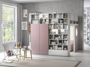 Camerette a soppalco   Archiproducts