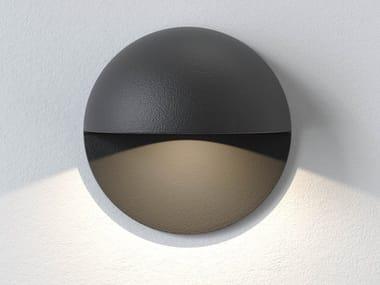 Segnapasso a LED in alluminio per esterni TIVOLA | Segnapasso