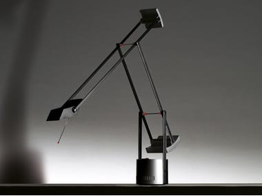 Direct light desk lamp TIZIO MICRO