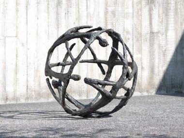Sculpture TO TWEET