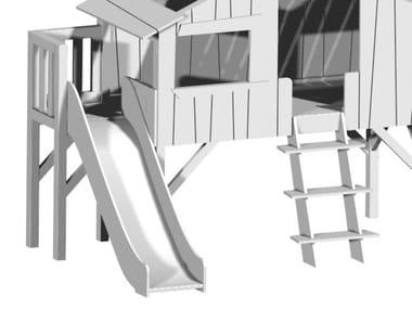 Slide for beds TOBOGGAN POUR LIT CABANE