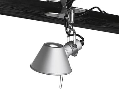 Прожектор TOLOMEO MICRO PINZA