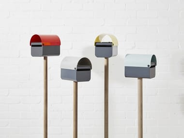 Outdoor mailbox TOMTOM