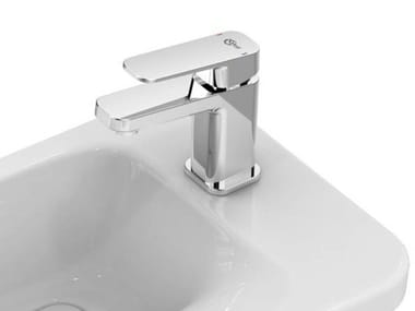 Countertop single handle washbasin mixer TONIC II - A6330
