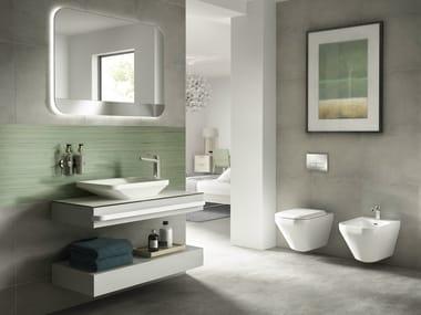 Bathroom furniture set TONIC II
