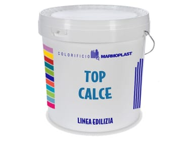 Idropittura traspirante TOP CALCE