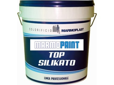Anti-mould paint TOP SILIKATO