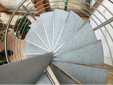 Staircase cladding TOPERO® STAIRS