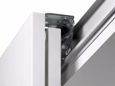 Cabinet doors opening systems TOPLINE L