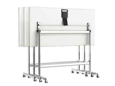 HPL table / meeting table TORINO | High table