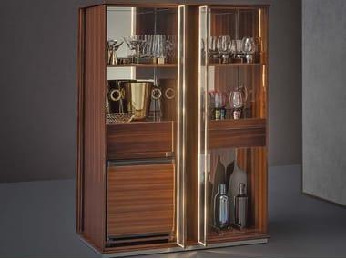 Credenza Con Bar : Mobili bar zona giorno e contenitori archiproducts