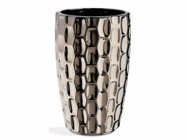 Ceramic vase TORTUGA | Vase