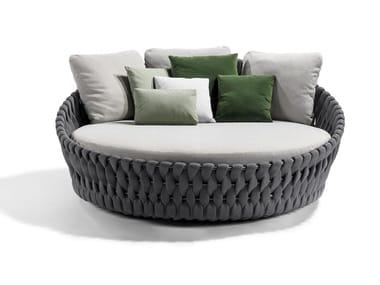 Fabric garden bed TOSCA | Garden bed