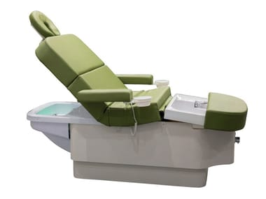 Pedicure chair TOTAL BODY