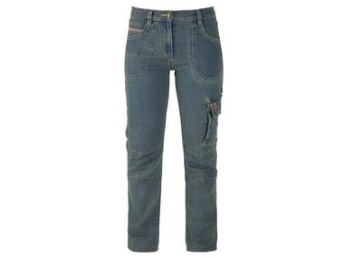 Jeans da lavoro TOURAN LINEA DONNA