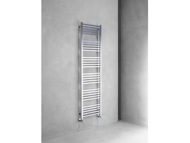 Carbon steel towel warmer TOWER 20