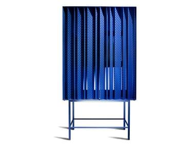 Plate highboard with doors TRA-GUARDO | Highboard