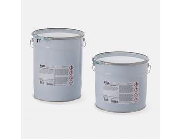 Impermeabilizzante per applicazione a mano a base di poliurea TRAFFIDECK FLEX 3000 HA