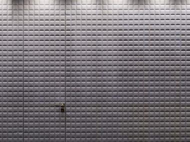 3D Wall Panel TRAPUNTINO
