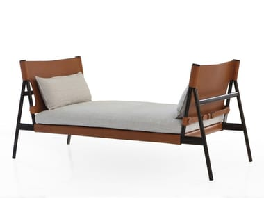 Lounge chairs and day beds