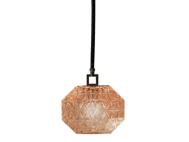 Crystal pendant lamp TREASURE DELUXE | Pendant lamp