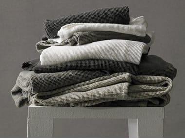 Waffle weave cotton soft towel set TREDI