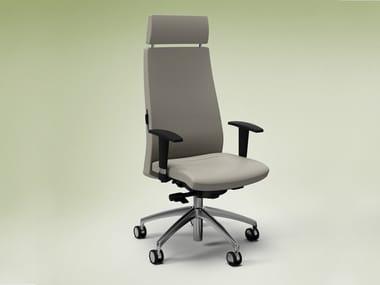Кресло для кабинета директора TRENDY | Кресло для кабинета директора