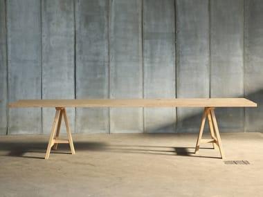 Custom table TRESTLE MTM