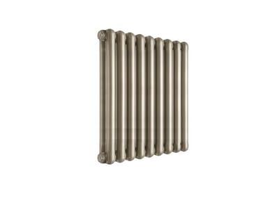 Termoarredo di design a sviluppo verticale TRIBECA 600 - 9 ELEMENTI ORGANZA