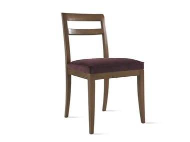 Fabric chair TRIBECA