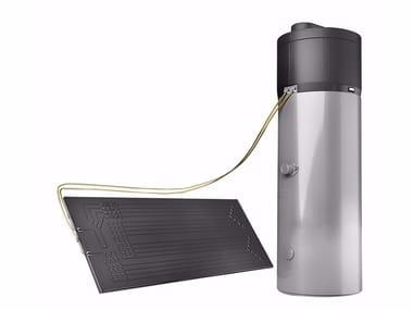 Solar thermodynamic system TRIENERGIA TRI-TD