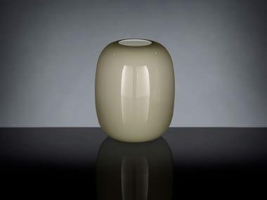 Blown glass vase TRIESTE