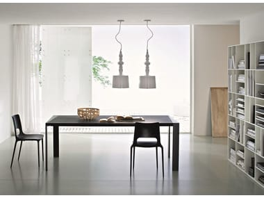 Tables by CIACCI