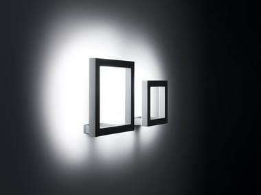 Applique per esterno a LED a luce indiretta in alluminio TRIM | Applique per esterno a LED