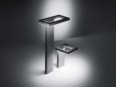 LED aluminium bollard light TRIM | LED bollard light