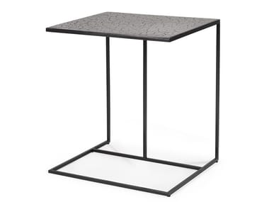Side table TRIPTIC