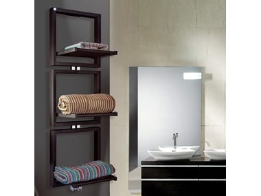 Towel warmer TRIS