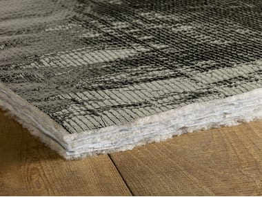 Wool thermal insulation felt TRISO-LAINE max