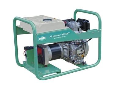 Generatore diesel TRISTAR | Diesel