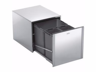 Credenza Per Raccolta Differenziata : Complementi per cucina mobili e archiproducts