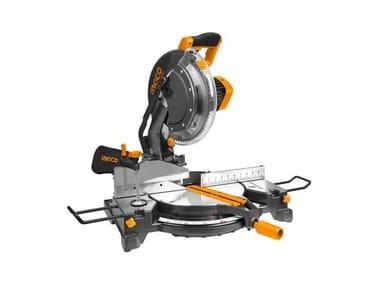 Troncatrice legno/alluminio 1600 W TRONCATRICE BMIS16002