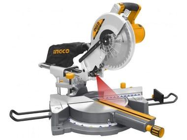 Troncatrice radiale 1800 W TRONCATRICE RADIALE BM2S18004