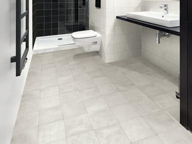 Porcelain stoneware flooring TSQUARE FLOOR