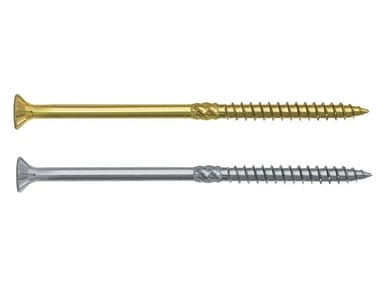 Galvanized steel Screw TT