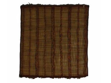 Rectangular wooden Mat TUAREG ST27TU